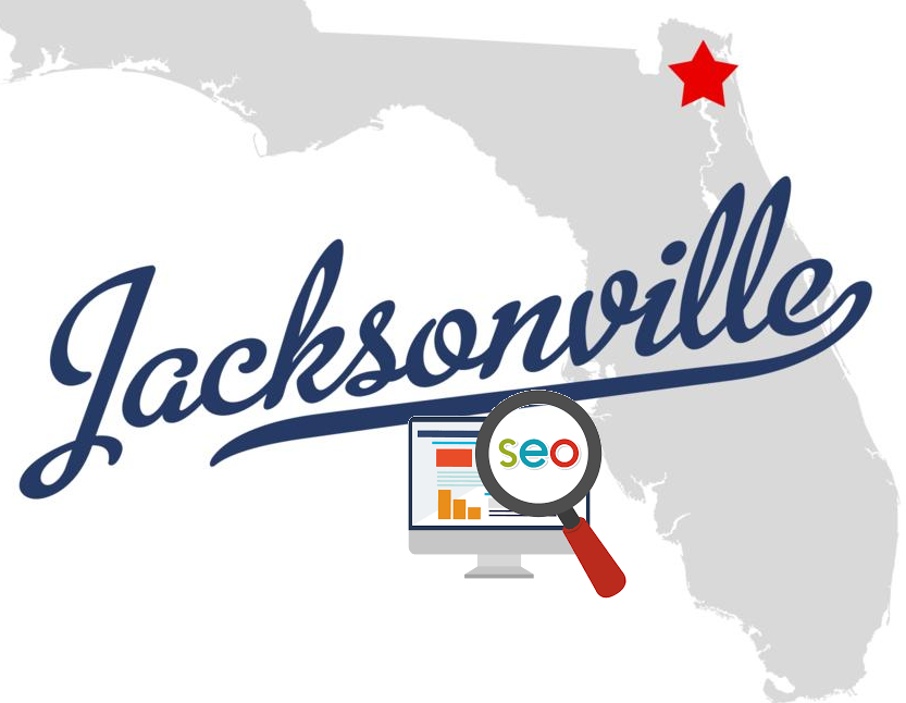 Jacksonville SEO | #1 Jacksonville Search Engine Optimization Company